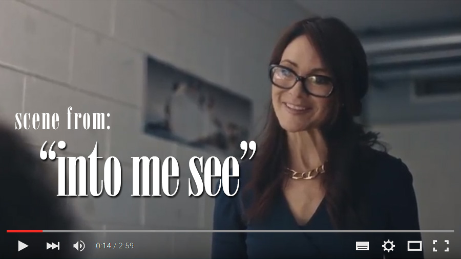 Lisa Leilani clip from Into me See